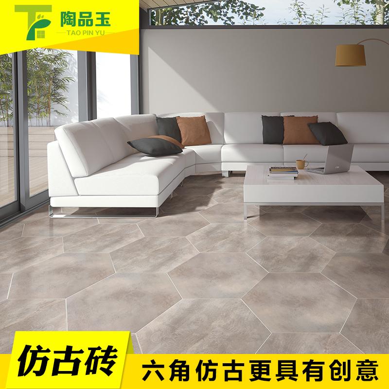 六角砖-L65201